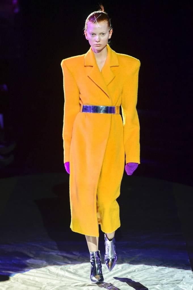 패션엔 :: [종합] 2017 F/W 밀라노 패션위크 베스트 트렌드 키워드 7