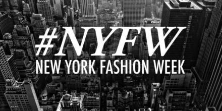 혼돈의 뉴욕 패션위크, 위기에 봉착한 이유