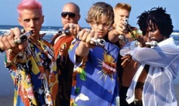 레오나르도 디카프리오 '하와이언 셔츠' 20년만에 부활 왜?
