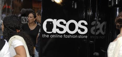 영국 멀티 편집숍 ASOS에 대해 미처 알지 못했던 18가지 사실들
