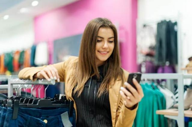 소셜 친화적인 밀레니얼 세대가 오프라인 쇼핑을 더 선호하는 이유