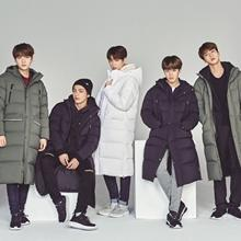 전세계를 뒤흔든 방탄소년단, 패션도 접수! 올 겨울은 'BTS 롱 패딩' 전성시대