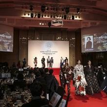 제10회 코리아패션대상 한준석·이병권 대통령 표창