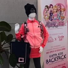 카파, 인기 애니메이션 '시크릿쥬쥬'와 콜라보레이션