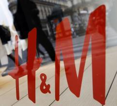 H&M, 지난해 영업 이익 14% 감소...올해 170개 매장 폐쇄