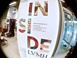 LVMH, 학생들을 위한 럭셔리 산업 온라인 프로그램 시작