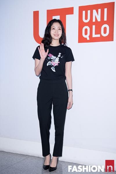 [패션엔 포토] 김고은·주우재·장윤주·로꼬, 개성 넘치는 그래픽 티셔츠 대결!