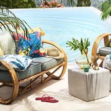 H&M, 이탈리아 해변의 휴가! 여름 홈 컬렉션 전개