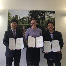 서울시, 서울-런던 패션산업 협력 위한 영국패션협회와 MOU 체결