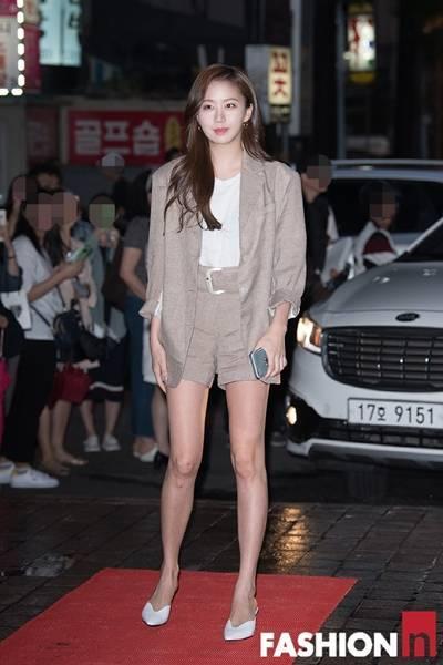 [패션엔 포토] 장동건·박형식·채정안·고성희, 오늘은 슈트벗고 멋스러운 사복패션!