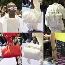 [리뷰] 버질 아블로의 루이비통 2019 봄/여름 BAG & ACC 컬렉션