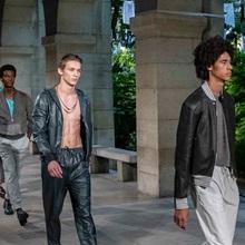 [리뷰] 어느 여름날 오후의 휴식, 2019 봄/여름 에르메스 남성복 컬렉션