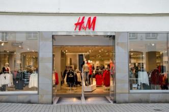 구글 검색 1위 H&M...럭셔리 브랜드 검색 1위는 루이비통