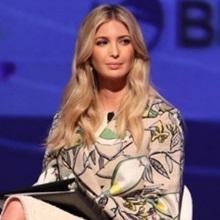 이방카 트럼프 패션 브랜드, 캐나다 유명 백화점에서 퇴출
