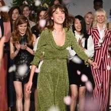 알렉사 청, 오는 9월 런던 패션위크에서 데뷔 컬렉션