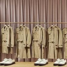 버버리, 리카르도 티시 첫 패션쇼 앞두고 '런던 플래그십' 리뉴얼