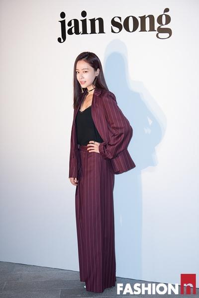 [패션엔 포토] 박신혜·홍수현·서효림·차정원, 와이드 팬츠에 푹! 제인송 셀럽들