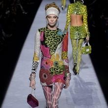 2018년 구글 최고의 패션 검색 키워드...노스탈지아 · 로얄 패션