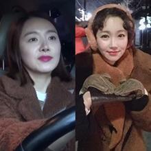 [그 옷 어디꺼] 소이현·이유리, 여배우들이 선택한 테디베어 코트 어디꺼?