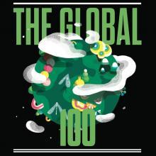 커링 그룹, 2019 글로벌 지속가능성 100대 기업 2위 등극