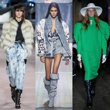 돌아온 90년대 패션 미학! 다시 뜨는 뉴트로 스타일 트렌드 6