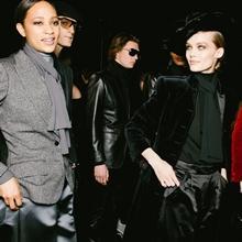 [리뷰] 90's 노스탈지아, 2019 가을/겨울 톰포드 컬렉션