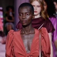 [리뷰] 컬러풀 뉴트로, 2019 가을/겨울 케이트 스페이드 뉴욕 컬렉션