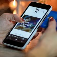 2018년 국내 패션 온라인쇼핑 17.2% 증가한 36조1천156억원