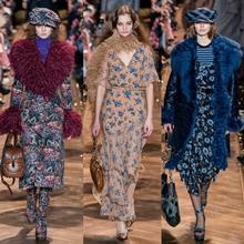 [리뷰] 디스코 글램, 2019 가을/겨울 마이클 코어스 컬렉션