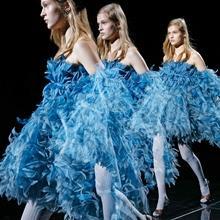 [리뷰] 뉴욕발 꾸띄르, 2019 가을/겨울 마크 제이콥스 컬렉션