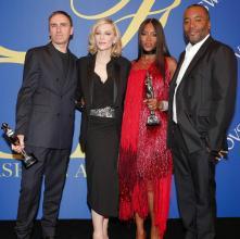 2019 CFDA 패션 어워즈 후보자와 수상자 명단 발표