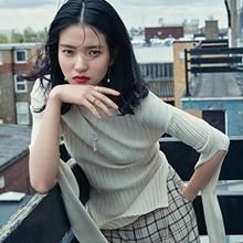 김태리, 시크한 듯 매혹적인 주얼리룩 '눈빛으로 올킬'