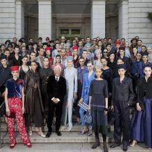 [리뷰] 모던 미니멀리즘, 2020 조르지오 아르마니 크루즈 컬렉션