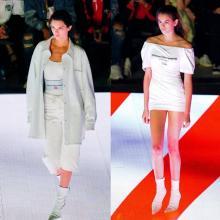 [리뷰] 포에버 아메리카나, 2020 봄/여름 알렉산더 왕 컬렉션