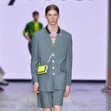 [리뷰] 이무열의 밀라노 데뷔, 2020 봄/여름 유저 컬렉션