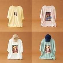 빈폴, 런칭 연도 소환 '1989 리미티드 에디션' 티셔츠 출시