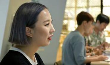 패션 디자이너/ 장윤경