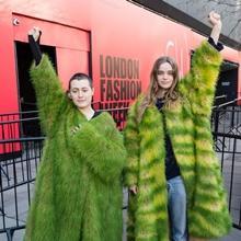 시작도 전에 논란에 휩싸인 뉴욕·런던 패션위크, 그 이유는?