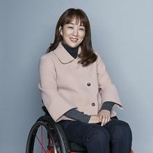 삼성물산 하티스트, 휠체어 장애인 위한 '매직핏 코트' 전개