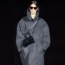 트렌치 코트의 계절, 올 가을 유행 주도하는 코트 스타일
