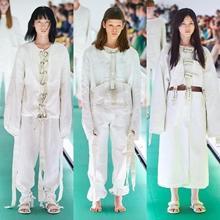 옷이야 환자복이야? 정신병원 연상시킨 구찌 패션쇼 역풍