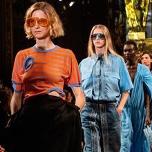 [리뷰] 지속가능 패션의 정석, 2020 봄/여름 스텔라 맥카트니 컬렉션