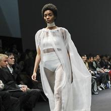 [리뷰] 시각화된 공기의 미(美), 2020 봄/여름 데무 컬렉션
