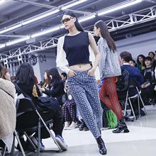 [리뷰] 업사이클링 아트, 2020 봄/여름 얼킨 컬렉션