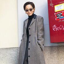 김나영, 일상이 곧 화보! 밀라노 거리 빛낸 다채로운 가을룩