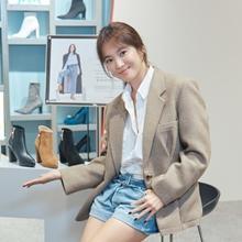 슈콤마보니, 송혜교와 함께 첫 CSR 프로젝트 '슈 콤마 유' 진행