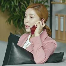 [그 옷 어디꺼] '날 녹여주오' 윤세아, 워너비 오피스룩! 핑크 슈트 어디꺼?
