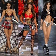 빅토리아 시크릿, 시대 흐름에 역행? 패션쇼 23년만에 중단 선언