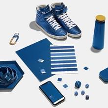 팬톤 2020년 올해의 컬러, 유행타지 않는 '클래식 블루'