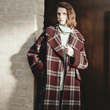 겨울의 시작과 끝은 코트룩! 올겨울 믿고 입는 코트 스타일